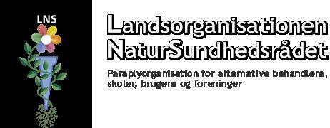 Landsorganisationen NaturSundhedsrådet – LNS
